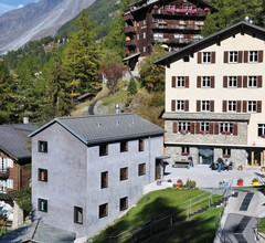 Youth Hostel Zermatt 1