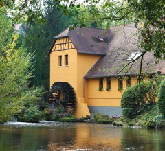 Moulin de la Walk 1