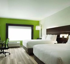 Holiday Inn Express Pensacola Downtown 2