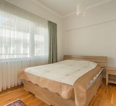 Villa Mavi Luxury Aparts 1