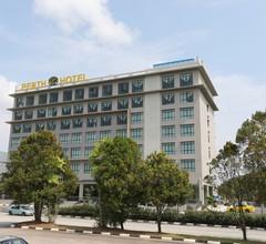 Perth Hotel 1