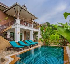 A One Pool Villa 1