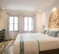 Hotel Ábaco Altea 2