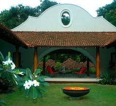 Ikshaa Villa with Private Pool 1