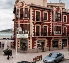 Hosteria Villa de Castro 1