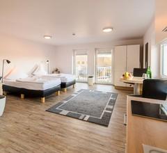 Hotel Flensburg Akademie 1