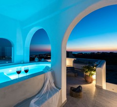 Blanca Luxury Villa 1