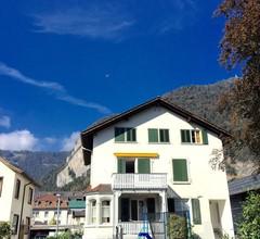 Interlaken Marco Hostel 1