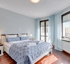 Lion Apartments - Blue Dune 1