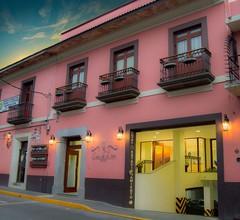 Casa de la iaia Hotel 1