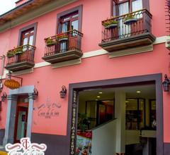Casa de la iaia Hotel 2