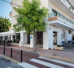 Hotel Los Rosales 1