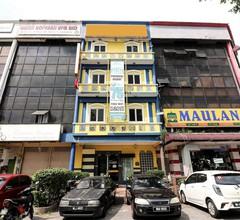 Hotel 99 Seri Kembangan Serdang 1