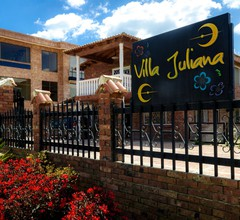 Apart Hotel Campestre Villa Juliana 1