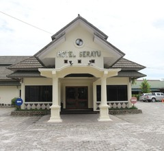 Serayu Hotel Timika 1