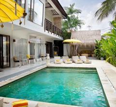 The Royal Palm Villa 1
