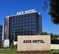 Axis Porto Business & Spa Hotel 1