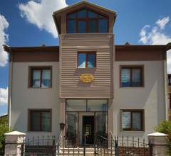 Cozy Villa Cappadocia 1