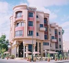Amani Hotel Suites & Spa 1