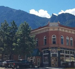 Hotel Ouray - Adults Only 1