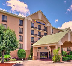 Comfort Inn Pensacola - University Area 2