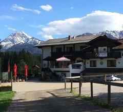 Karawanken Lodge 2