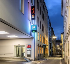 Star Inn Hotel Linz Promenadengalerien, by Comfort 1
