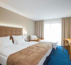 Hotel Zettler Guenzburg 2