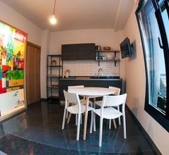 Apartamentos Dada 1