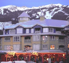 Whistler Town Plaza by Whiski Jack 2