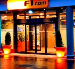 hotelF1 Paris Porte de Montreuil 2