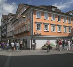 Hotel Löwen Appenzell 1