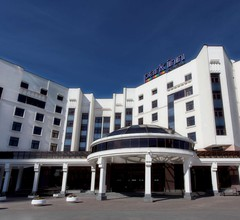 Park Inn by Radisson Ekaterinburg 1