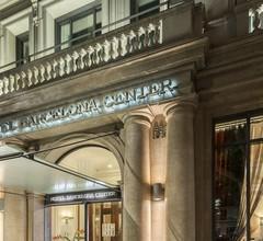 Hotel Barcelona Center 1