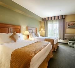 Best Western King George Inn & Suites 2