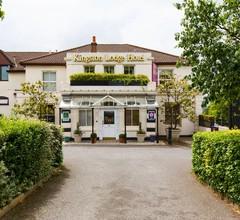 Brook Kingston Lodge Hotel 1