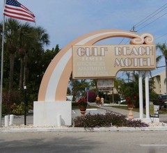 Gulf Beach Resort Motel 1