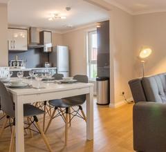 Glasgow East Apartments 1