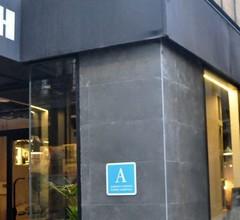 Quartier Bilbao Hostel 2