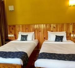 Hotel Khamsum 2