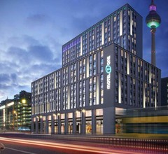 Motel One Berlin-Alexanderplatz 1