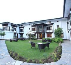 HIMALAYAN TASHI PHUNTSHOK HOTEL- PARO 1