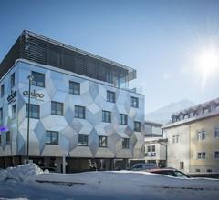 Cubo Sport & Art Hotel 2