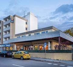 Comfort Hotel Am Medienpark 1
