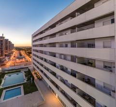 Apartamentos Costaluz Punta Umbria 2