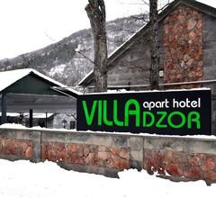 Villadzor Apart Hotel 1