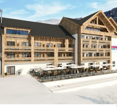 COOEE alpin Hotel Dachstein 1