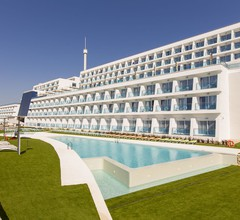 Grand Luxor Hotel 1