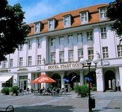 Ringhotel Stadt Guestrow 2