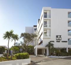Hotel Tres Torres 2